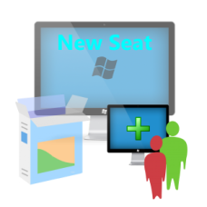 Additional Seat (New)